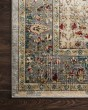 Product Image of Sand, Steel Transitional Area Rug