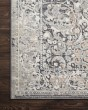 Product Image of Grey, Mist Transitional Area Rug
