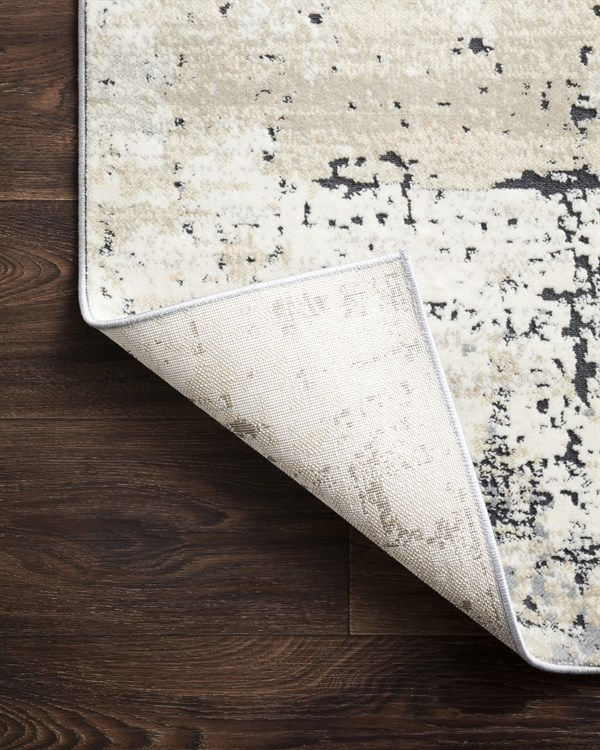 Granite Abstract Area Rug