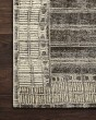 Product Image of Charcoal, Ivory Outdoor / Indoor Area Rug