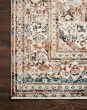 Product Image of Taupe, Brick Traditional / Oriental Area Rug
