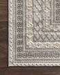Product Image of Grey, Taupe, Ivory Outdoor / Indoor Area Rug