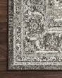 Product Image of Charcoal, Ivory Traditional / Oriental Area Rug