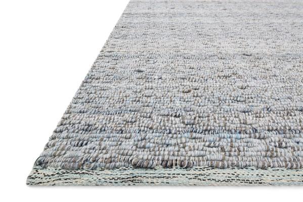 Ocean Textured Solid Area Rug