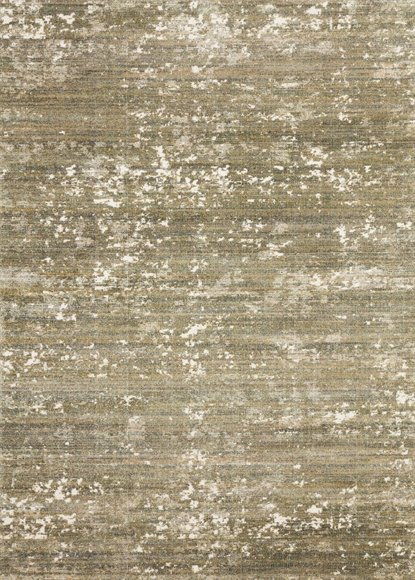 Moss, Spice Transitional Area Rug