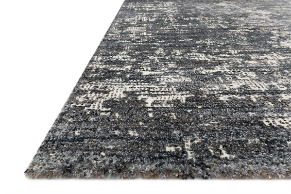Denim Transitional Area Rug