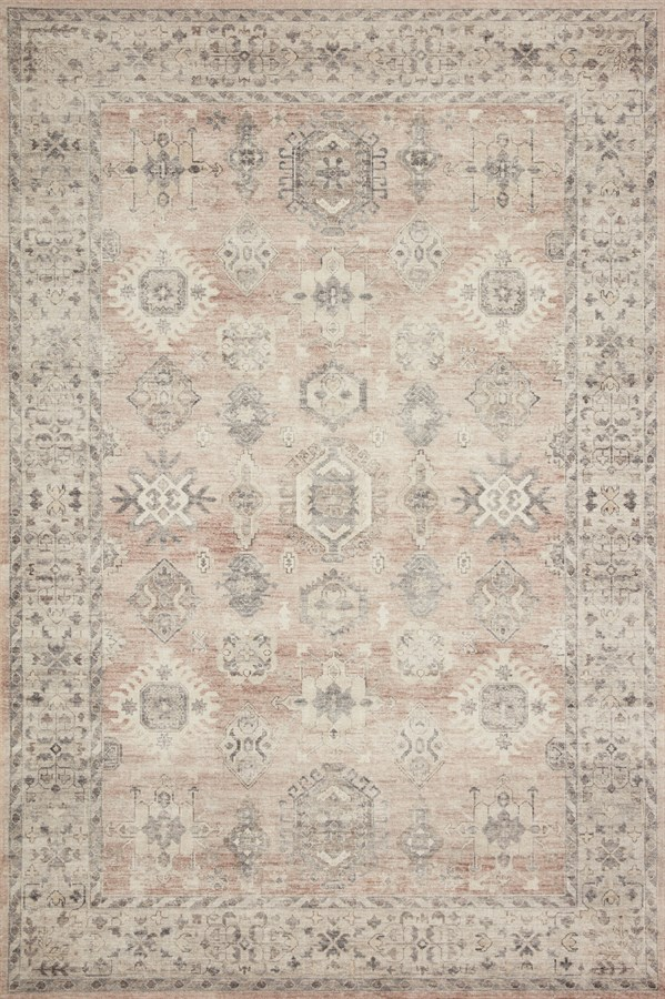Java (HTH-03) Persian Area Rug