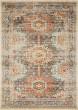 Product Image of Ivory, Mist, Orange Southwestern / Lodge Area Rug