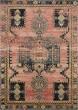 Product Image of Rose, Charcoal Southwestern / Lodge Area Rug