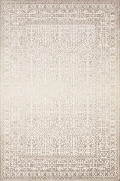 Granite, Ivory Outdoor / Indoor Area Rug