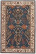 Product Image of Bohemian Indigo, Dark Ivory (PM-82) Area Rug