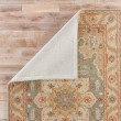 Product Image of Blue Surf, Cloud White (PM-50) Traditional / Oriental Area Rug