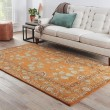 Product Image of Pumpkin (PM-57) Traditional / Oriental Area Rug