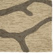 Product Image of White (COL-09) Beach / Nautical Area Rug