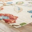 Product Image of Antique White, Spice (BL-33) Floral / Botanical Area Rug