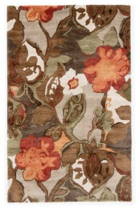Shop Floral Area Rugs Rugs Direct