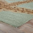 Product Image of Silver Lake Blue (GD-19) Outdoor / Indoor Area Rug