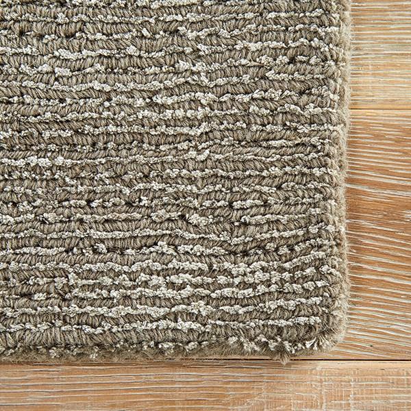 Charcoal Slate (KT-12) Casual Area Rug