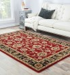 Product Image of Red, Ebony (MY-08) Traditional / Oriental Area Rug