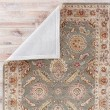 Product Image of Sea Green, Light Gold (MY-06) Traditional / Oriental Area Rug