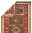Product Image of Red (BD-04) Southwestern / Lodge Area Rug