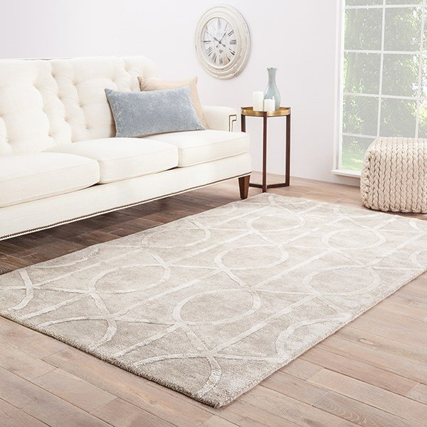 Ashwood, Classic Gray (CT-14) Transitional Area Rug