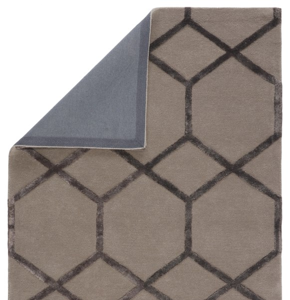 Ashwood (CT-15) Contemporary / Modern Area Rug