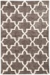 Product Image of Moroccan Charcoal Gray (CT-84) Area Rug