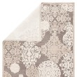 Product Image of Brown, Beige (FB-173) Transitional Area Rug