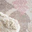 Product Image of Ivory, Pink (FB-180) Transitional Area Rug