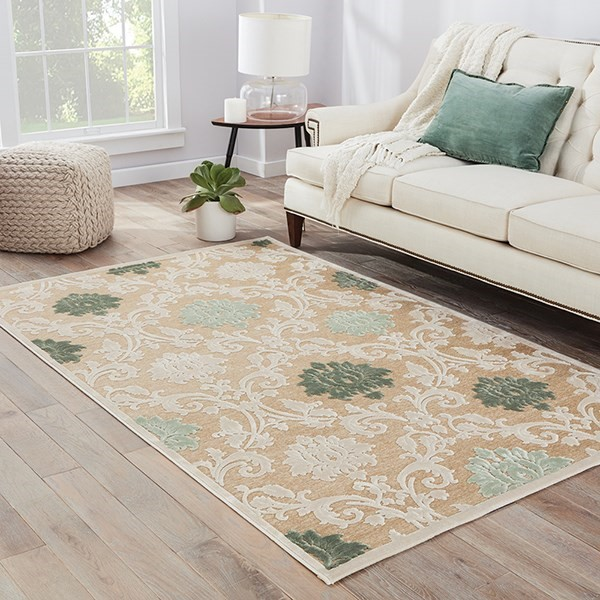 Biscotti, Sand (FB-88) Traditional / Oriental Area Rug