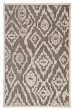 Product Image of Brown, Beige (FB-166) Rustic / Farmhouse Area Rug