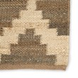 Product Image of Medium Gray (FZ-02) Transitional Area Rug