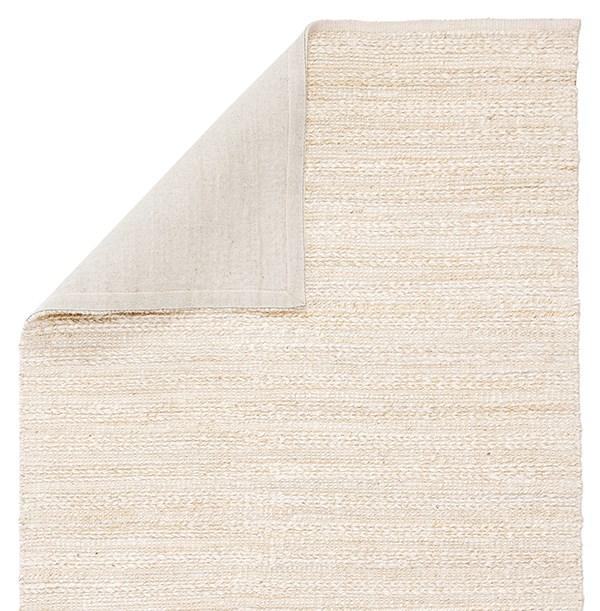White, Beige (HM-28) Rustic / Farmhouse Area Rug
