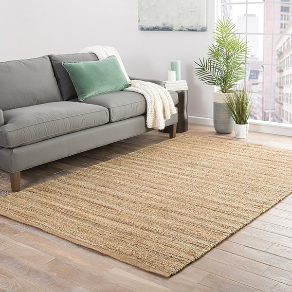 Sorbet (HM-11) Rustic / Farmhouse Area Rug