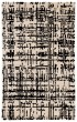 Product Image of Transitional Cream, Black (CLN15) Area Rug