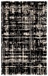 Product Image of Transitional Black, Cream (CLN16) Area Rug