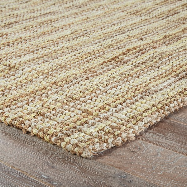 Natural Beige (NAL-01) Casual Area Rug
