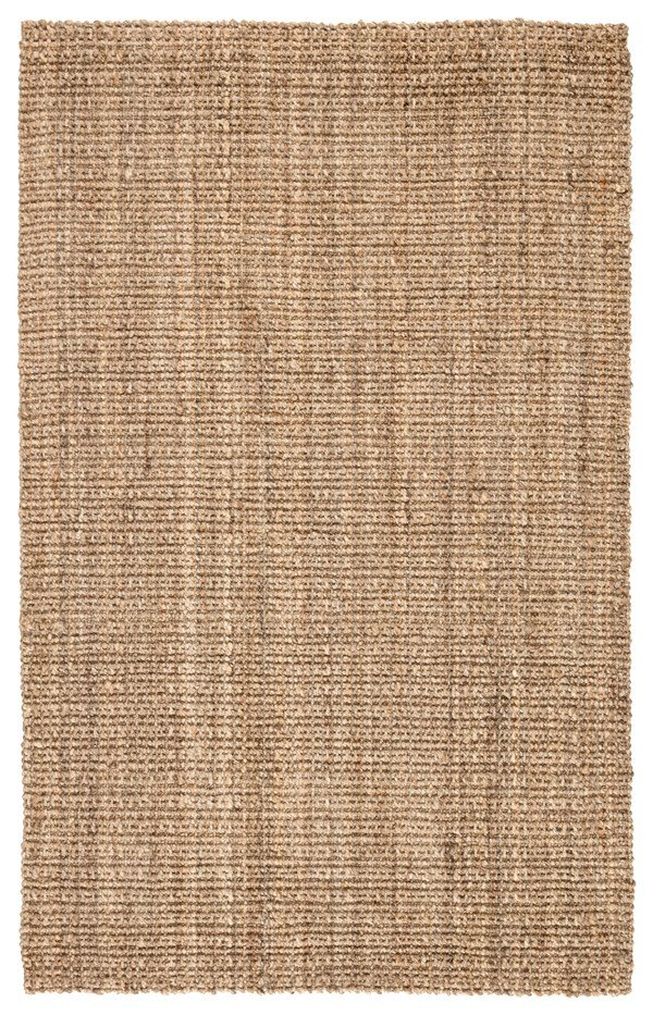 Natural Silver (NAL-03) Casual Area Rug