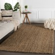 Product Image of Natural Silver (NAL-03) Casual Area Rug