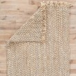 Product Image of Angora, Natural (NAT-13) Rustic / Farmhouse Area Rug