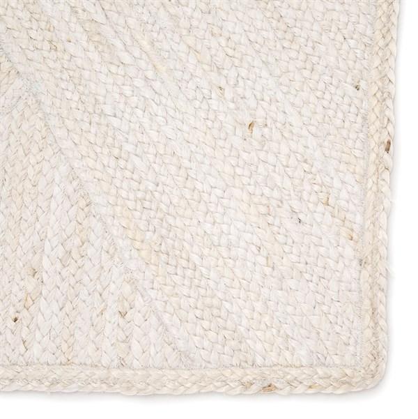Beige, Ivory (NAT35) Rustic / Farmhouse Area Rug