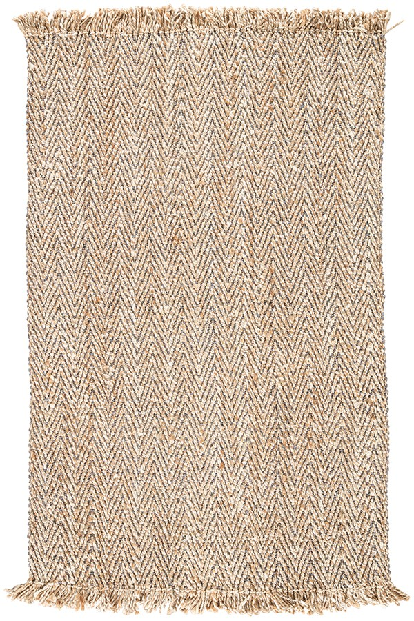 Angora, Natural (NAT-13) Rustic / Farmhouse Area Rug