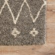 Product Image of Charcoal Slate (RIA-06) Southwestern / Lodge Area Rug