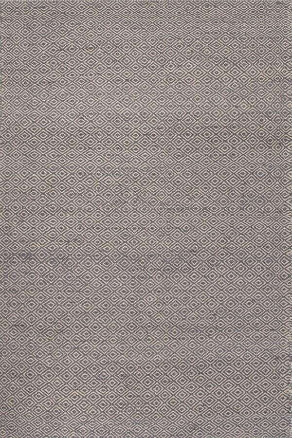 Ebony, Slate (AMB-01) Casual Area Rug