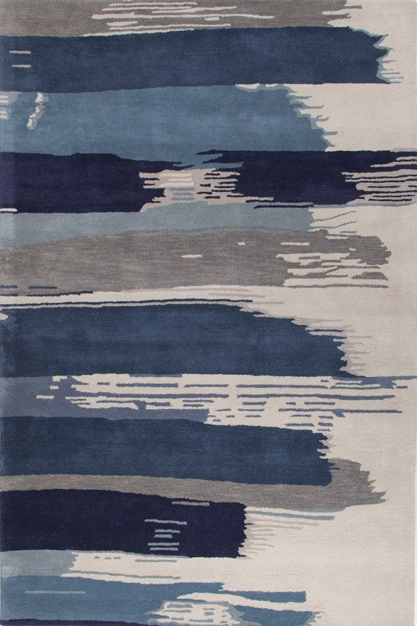 Jaipur Rugs Luli Sanchez En Casa Tufted Painterly Rugs