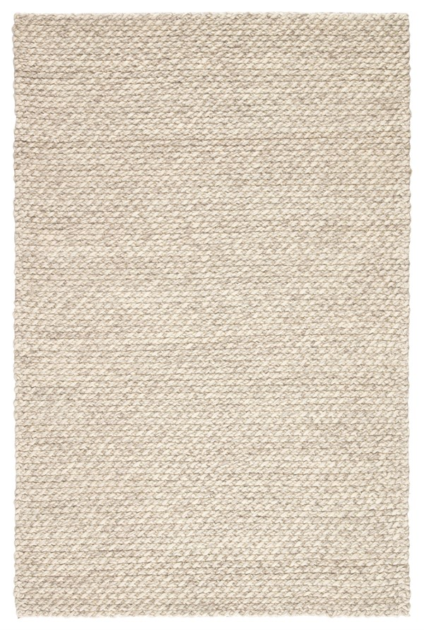 Natural White (SCD-05) Casual Area Rug