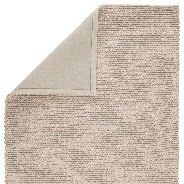 Oyster Grey (SCD-08) Casual Area Rug