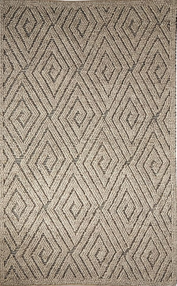 Turtledove, Gray (SCD-22) Transitional Area Rug