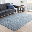 Product Image of Bijou Blue (ANN-04) Casual Area Rug
